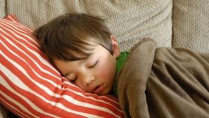 4歳の息子がお昼寝を嫌がる!寝かしつけを諦めたら楽になった話